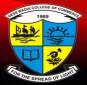 Ness Wadia College of Commerce Logo