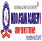 Indo Asian Academy Group of Institutions Logo