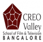 CREO Valley School of Film and Television Logo