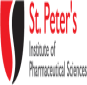 St Peter's Institute of Pharmaceutical Sciences (SPIPS) Logo