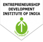 Entrepreneurship Development Institute of India (EDII) Logo