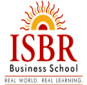 ISBR Business School Logo