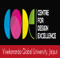 Centre for Design Excellence (CODE) VGU Logo