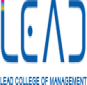 LEAD College of Management Logo