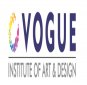 Vogue Institute of Art & Design Logo