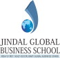 Jindal Global Business School (JGBS) Logo