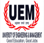 University of Engineering & Management (UEM) Jaipur Logo