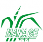 National Institute of Agricultural Extension Management (MANAGE) Logo