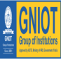 Greater Noida Institute of Technology (GNIOT) Logo