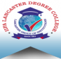 IIFA Lancaster Degree College Logo