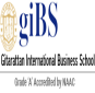 Gitarattan International Business School Logo