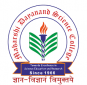 Maharshi Dayanand Science College Logo