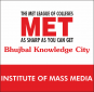 MET Institute of Mass Media (MET IMM) Logo