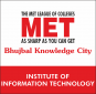 MET Institute of Information Technology Logo