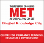 MET Centre for Insurance Training, Research and Development Logo