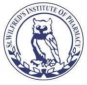 St. Wilfred Institute of Pharmacy Logo