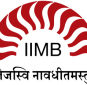 Indian Institute of Management (IIM) Bangalore logo