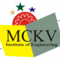 MCKV Institute of Engineering Logo