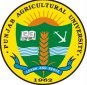 College of Agricultural Engineering & Technology Logo