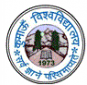 Department of Law- Kumaun University Logo