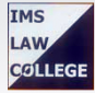 IMS Law College Logo