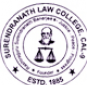 Surendra Nath Law College- Calcutta University logo