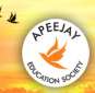 Svran Apeejay Institute of Management and Design Logo