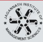 Jagannath Institute of Management Sciences (JIMS) Logo