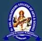 Dr SNS Rajalakshmi College of Arts and Science Logo