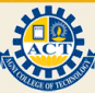 Agni College of Technology Logo