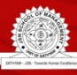 JSN School of Management Logo