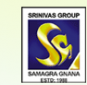 Srinivas Institute of Management Studies (SIMS) Logo