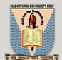 Department of Law Meerut University Logo