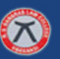 RS Banaras Law College Logo