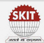 Swami Keshvanand Institute of Technology - Management & Gramothan Logo