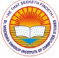Dr Virendra Swaroop Institute of Management Studies logo