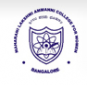 Maharani Lakshmi Ammanni College for Women Logo