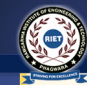 Ramgarhia Institute of Engineering and Technology Logo
