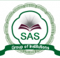 SAS Institute of Information Technology & Research Logo
