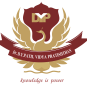 Padmashree Dr DY Patil College of Law Logo