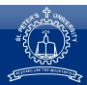 St Peter's University Logo