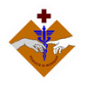 Pushpagiri Institute of Medical Sciences and Research Centre Logo