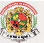 SSPM's College of Engineering Logo