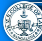 BMS Law College Logo