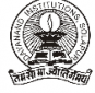 DGB Dayanand Law College Logo