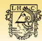 Lady Hardinge Medical College (LHMC) Logo