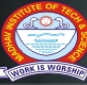 Madhav Institute of Technology & Science Logo
