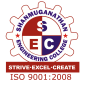 Shanmuganathan Engineering College