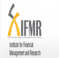 Institute for Financial Management and Research - IFMR