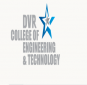 DVR College of Engineering & Technology Logo